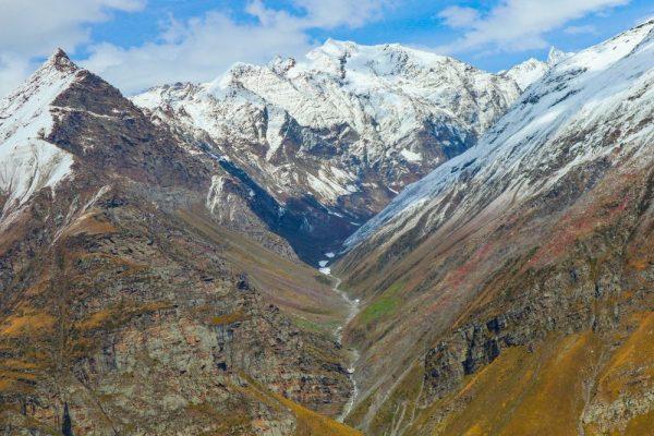tosh valley trek